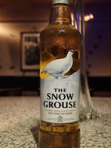 Snow Grouse_600