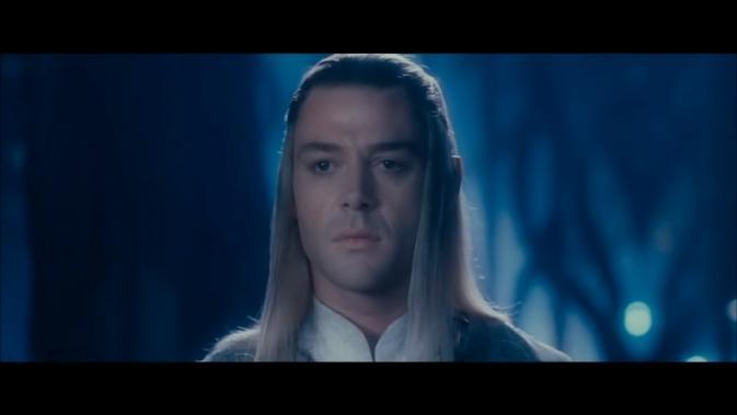 tlotrtfotr-Marton Csokas as Celeborn