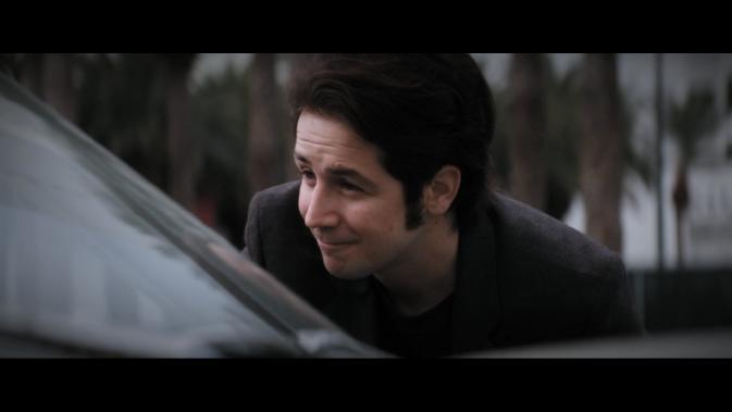 wc-Michael Angarano as Cyrus Kinnick