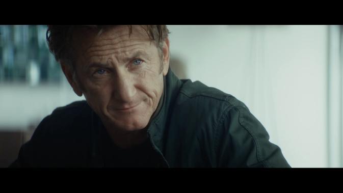 tgm-Sean Penn talk
