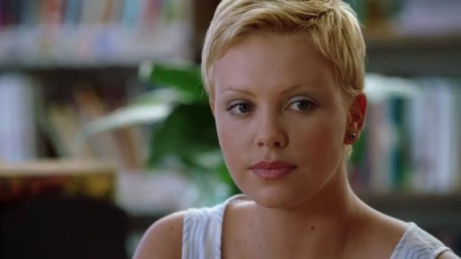taw-Charlize Theron as Jillian