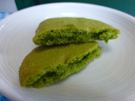 京都咲咲宇治抹茶 (10)