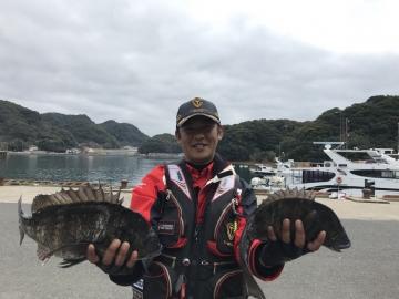 黒鯛祭り2018_180305_0034