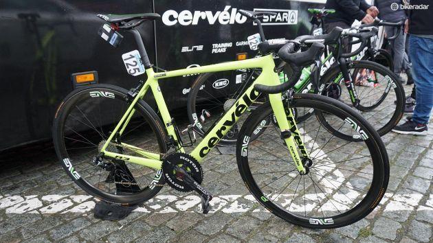 サーヴェロ R3