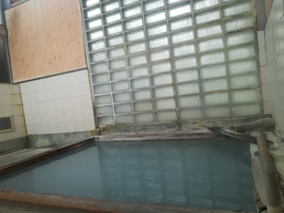 みどり荘風呂5