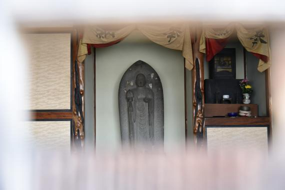 地蔵庚申堂⑨