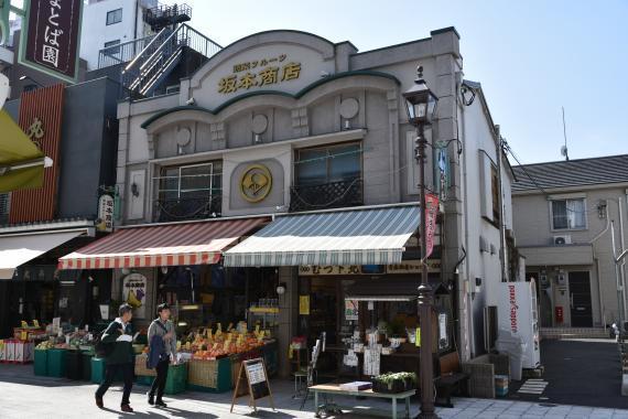 亀戸香取神社②