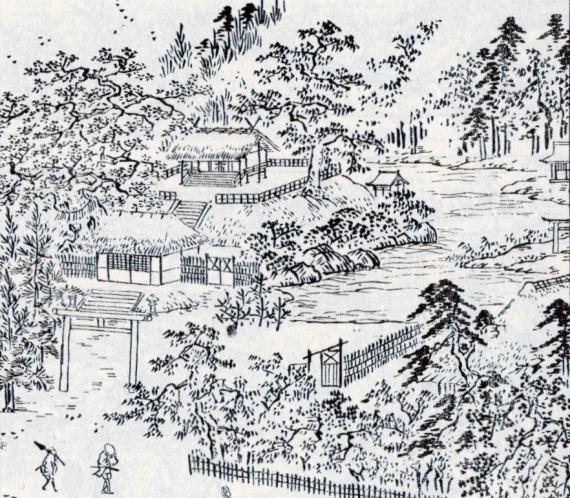 亀戸香取神社⑨神明宮②