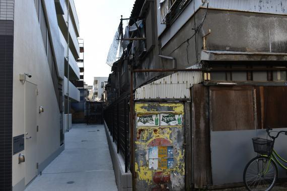 亀戸3丁目④