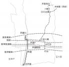 戦前に開通したバス路線