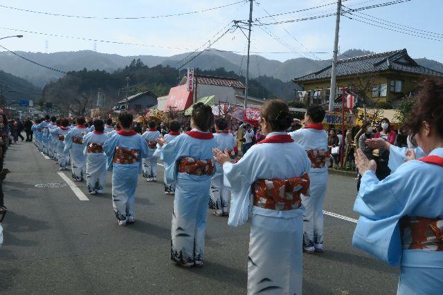 青梅市民舞踊連盟