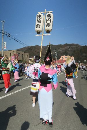 阿波踊り2