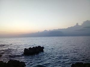 メキシコ、コスメル島