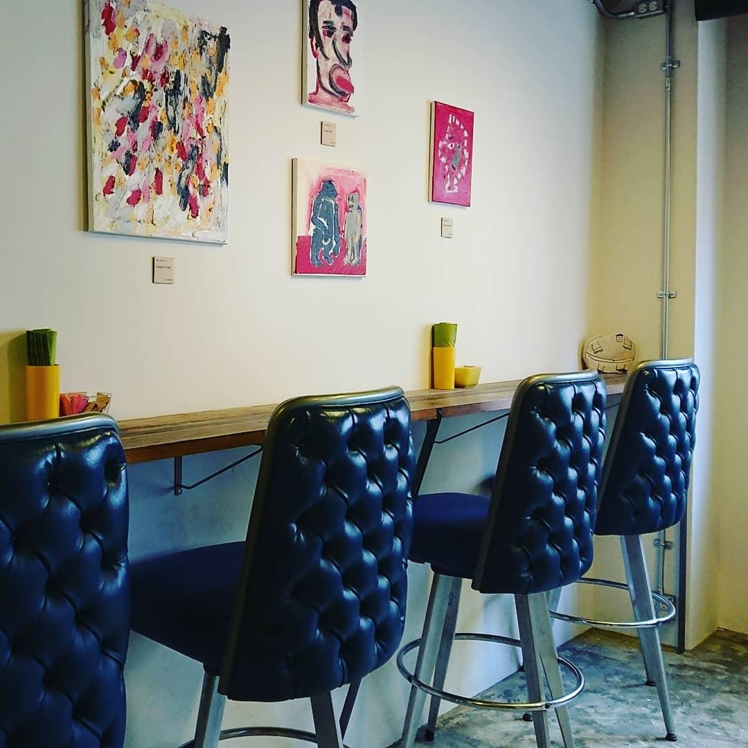 ルームサービス ファイヤーキングカフェ