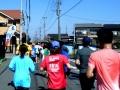 久喜マラソン10