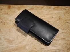 オーダー 革財布