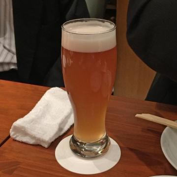 20180320-桜ビール(フラムドール)