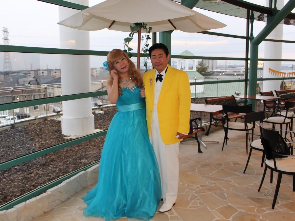 歌手さんとリラ(1)