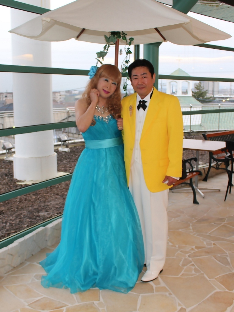 歌手さんとリラ(2)
