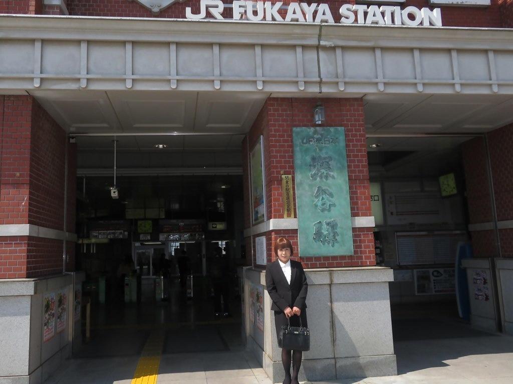 OLスーツ深谷駅A(2)