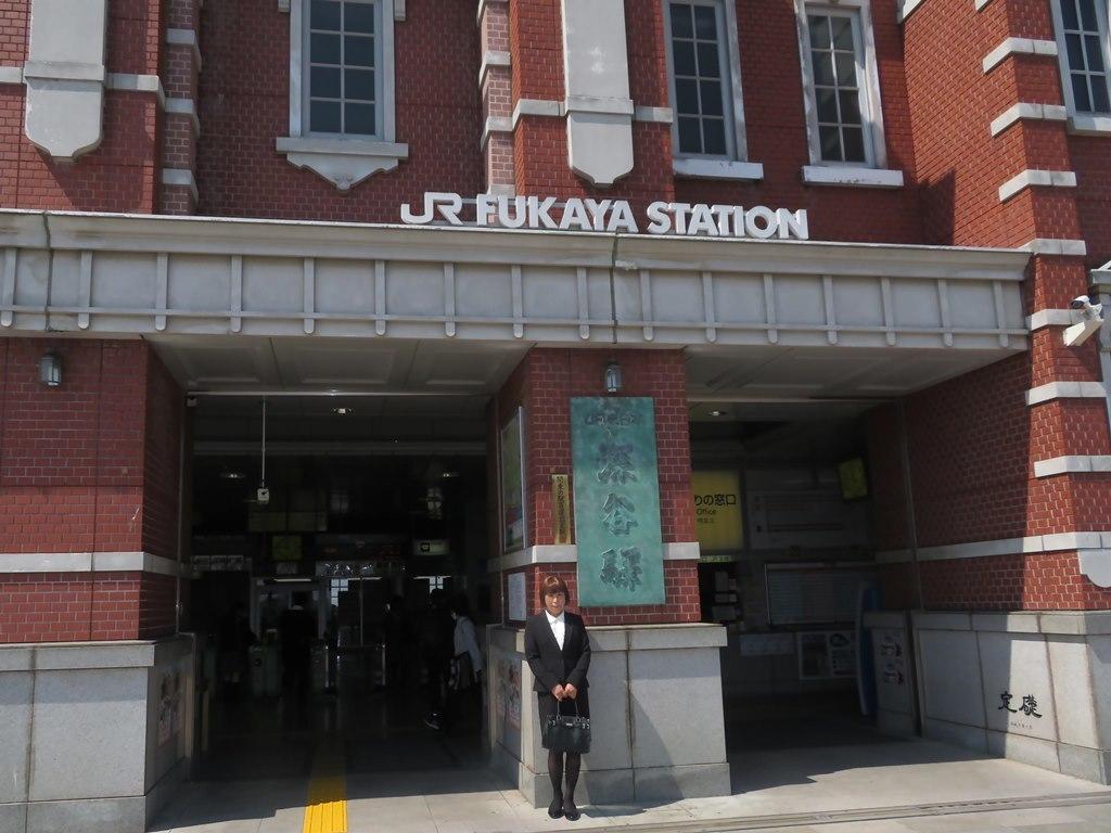 OLスーツ深谷駅A(3)