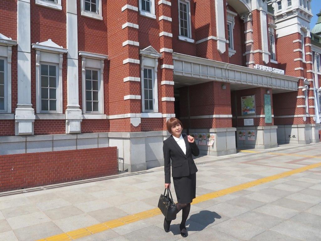 OLスーツ深谷駅A(5)