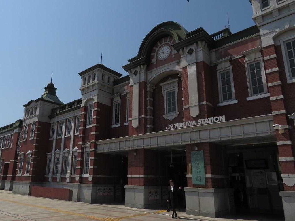 OLスーツ深谷駅B(2)