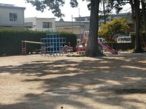 八柱神社公園2