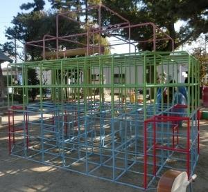 和田遊園地11