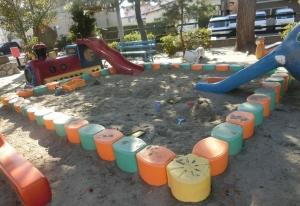 和田遊園地9