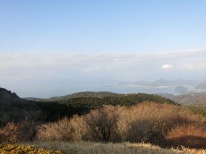 だるま山7