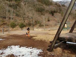 草履石公園5