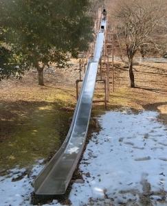 草履石公園2