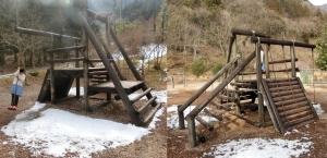 草履石公園4