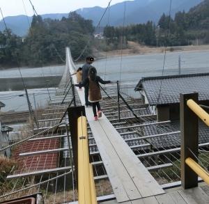塩郷の吊橋2018-3