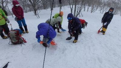 20180311積雪期訓練08