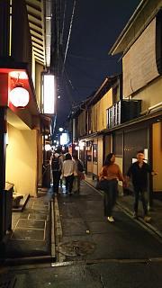 20170916先斗町(その3)