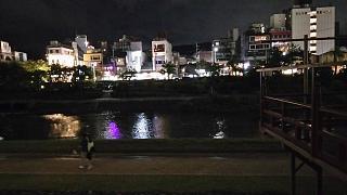 20170916鴨川(その2)