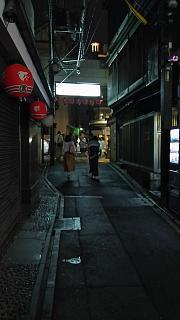 20170916先斗町(その6)