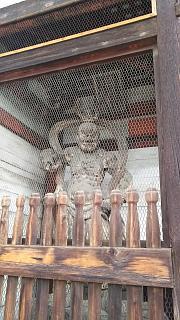 20170917太秦広隆寺(その4)