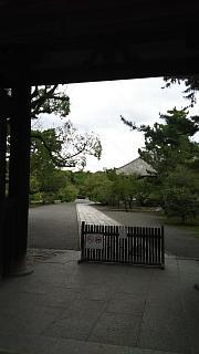 20170917太秦広隆寺(その6)