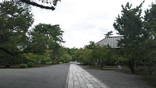 20170917太秦広隆寺(その7)