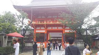 20170917八坂神社(その2)