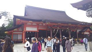 20170917八坂神社(その5)