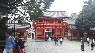 20170917八坂神社(その7)