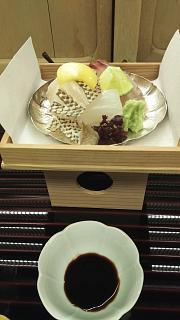 20170917祇園川上(その8)