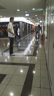 20170917大阪駅(その1)