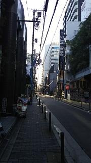 20170918心斎橋(その1)