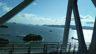 20170918瀬戸大橋(その6)