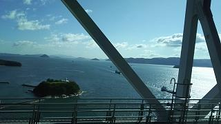20170918瀬戸大橋(その7)